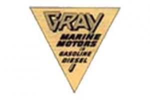 Gray Marine